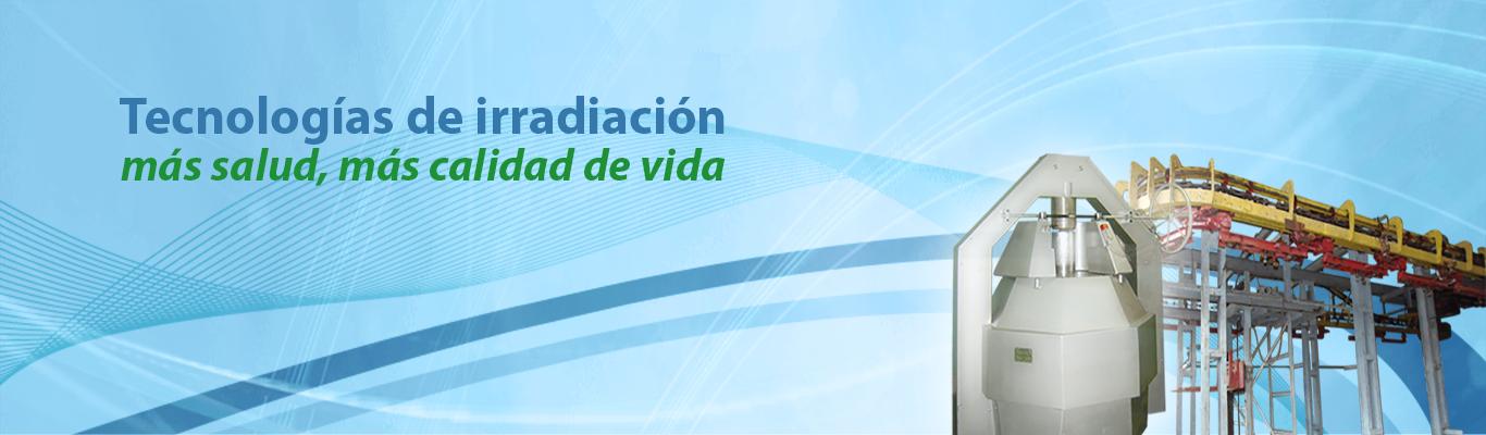 irradiacion